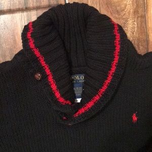 BNWT Boys Ralph Lauren Sweater
